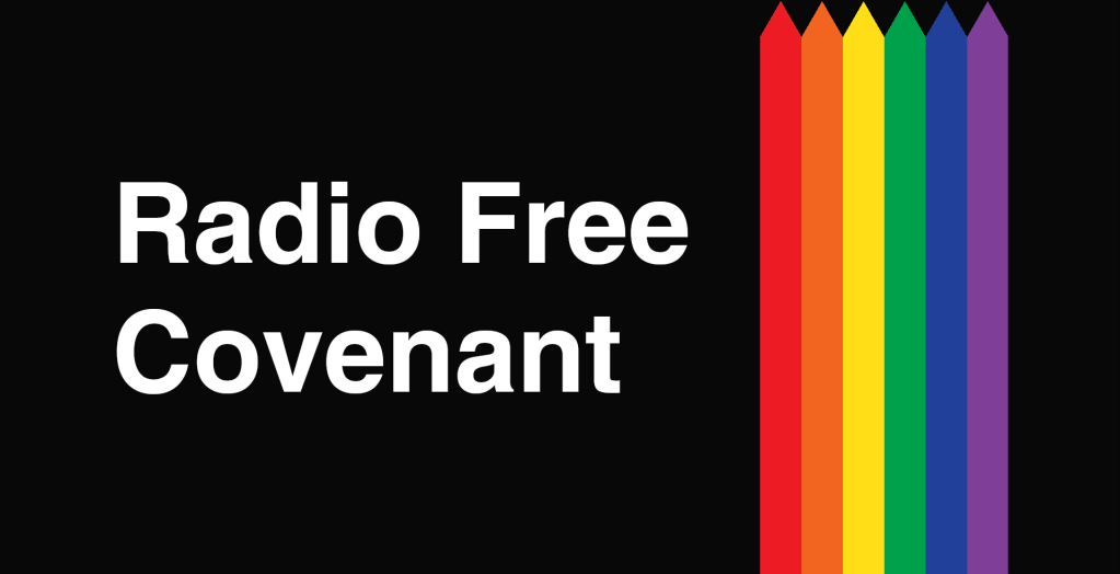 Welcome to Radio Free Covenant, a podcast about the science-fiction roleplaying game Covenant and the urban fantasy novel Crossing the Line, soon to be published by Black Opal Books.