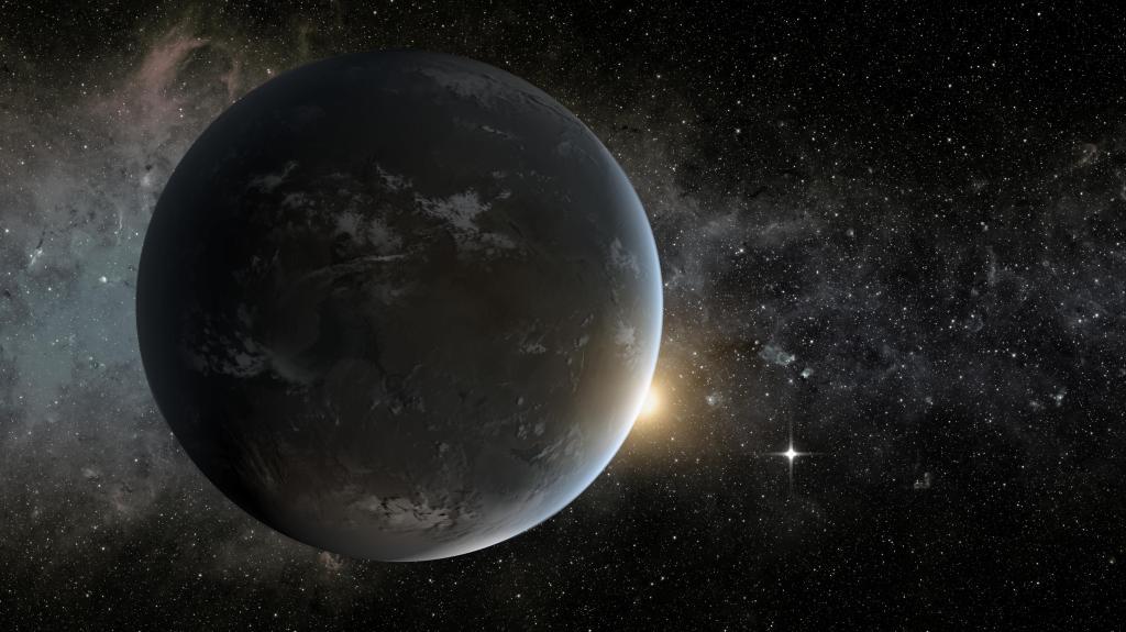 Band of Rubble (Artist Concept) (Image Credit: NASA/Ames/JPL-Caltech)